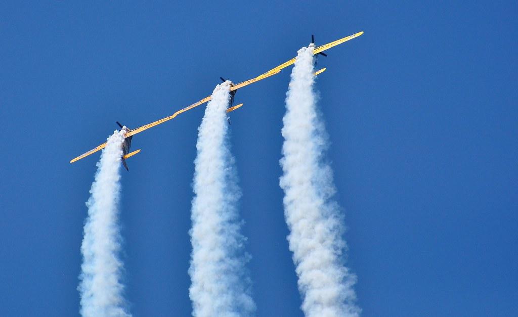 AeroNautic Show Surduc 2012 - Poze 7502215980_852041a0d3_b