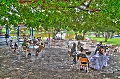 Parque Josone (Varadero)