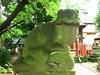 Photo:神奈川県川崎市高津区諏訪3丁目 - 諏訪神社 By mossygajud