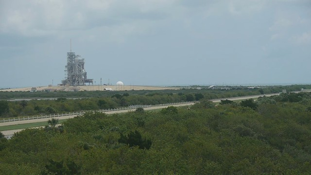 Video: Launch Complex 39