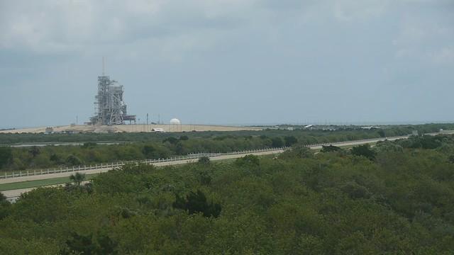 Video: Launch Complex 39