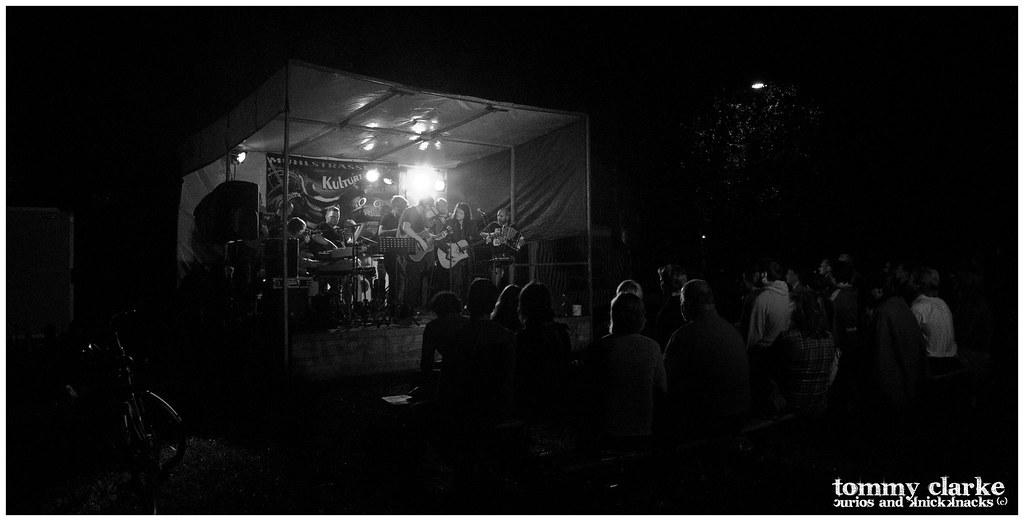 Die Liedertour 2012