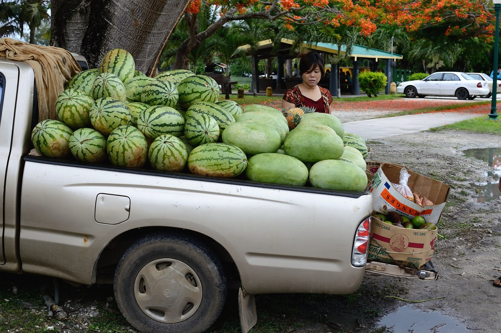 Okso Gualo Rai - Saipan - Tripcarta
