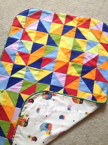 Baby Walker Quilt (5)