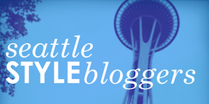 Seattle Style Bloggers 300x150