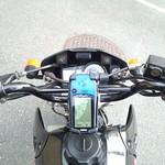 マッパー1号車GPS