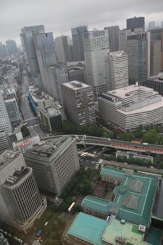tokyo - Mandarin Oriental Tokyo Premier Grand Room