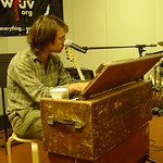 Fri, 24/07/2009 - 9:45am - Live in Studio A.  [7/24/09]