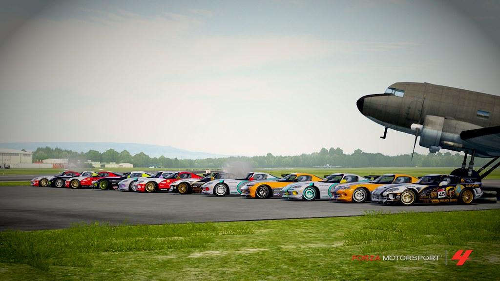Fotos final de Campeonato Viper Cup 4ZR ( Circuito Top GeaR )  7539181800_31a0e281a2_b