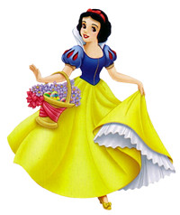 Snow White - Inspiration (1)