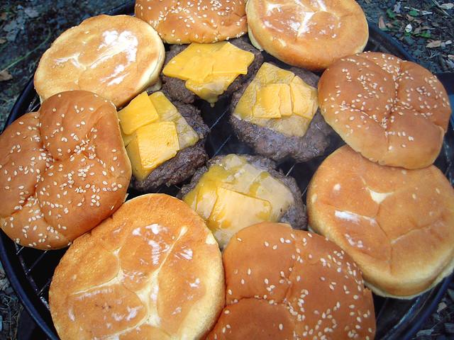 Celebration Burgers