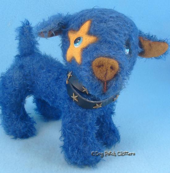 blue star sirius the wolf - photo #34