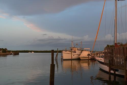 light sun white elephant mike water set bay boat lemon fishing nikon gulf dale florida photos d3100 flickrstruereflection2