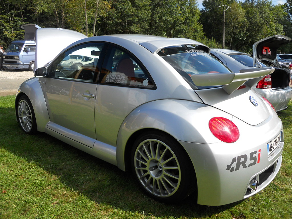 volkswagen new beetle rsi a photo on flickriver. Black Bedroom Furniture Sets. Home Design Ideas