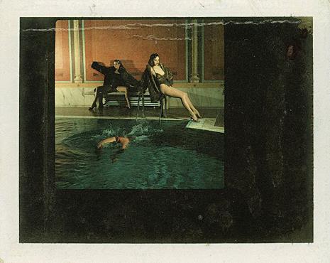 Guy Bourdin - Polaroids 2 Uti