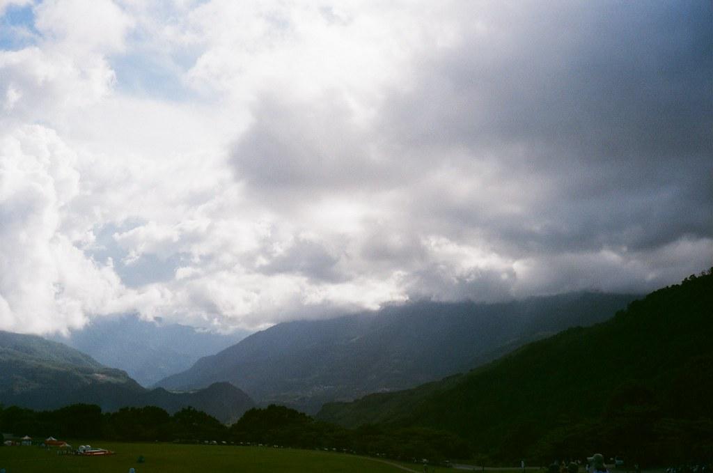 一切的開始( Fujifilm natura classic & yashica GSN )