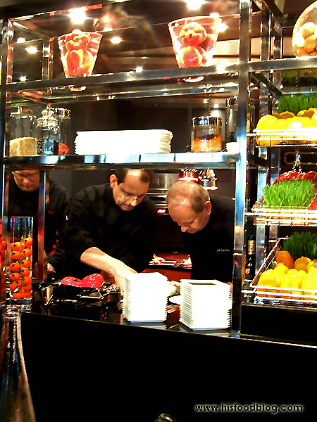 His Food Blog - Robuchon Media Tasting (16)