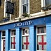 The Lord Clyde pub, Deptford