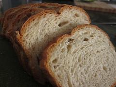 Miller's Hearth Bread