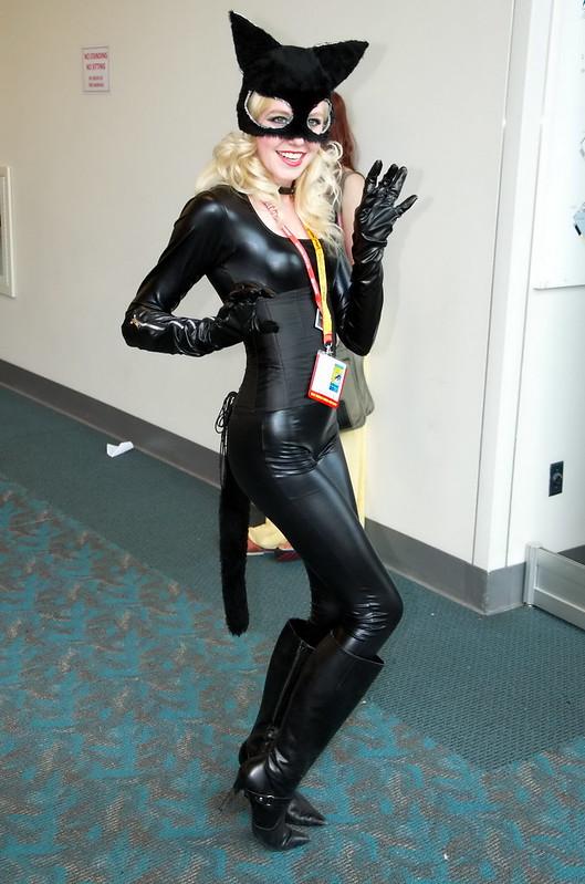 Comic Con 2012 Cosplay