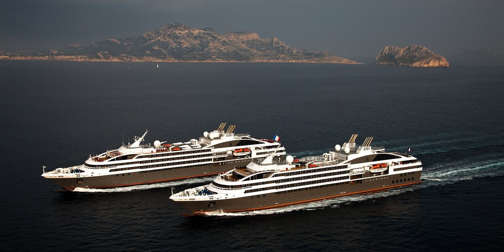 Francois Illas New Tradition: French Cruise Company, Ponant, Sold To Artemis