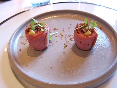 Frankfurt Beef Sausage / Frankfurter Rindswurst
