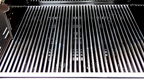 Kenmore Stainless Steel Rod Grates