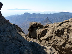 Gran Canaria - Mount Teide & Roque Bentayga in the Spring