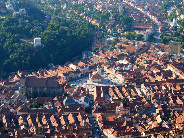 City Spotlight: Brasov...
