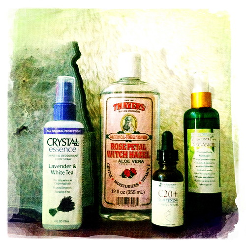 Beauty Potions