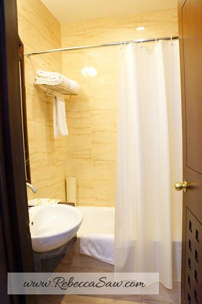 Albert Court Village Hotel - Singapore - hotel review (29)