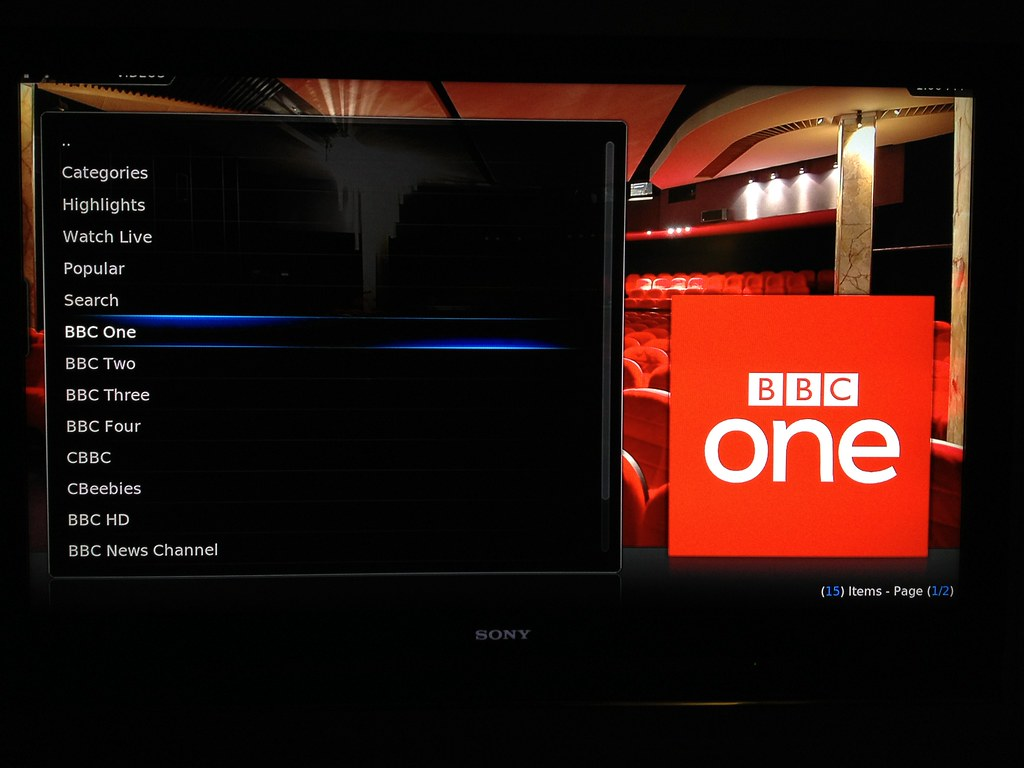 Zo  BBC iPlayer via Apple TV  | moby to/bvgwx4 | RoelJewel