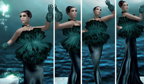 PoSEsioN -Divine Set Poses 1-