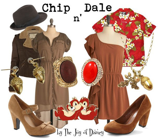 Chip n Dale (Disney)