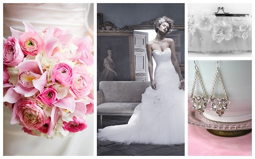 {Beautifully Modern} Bridal Style by Nina Renee Designs