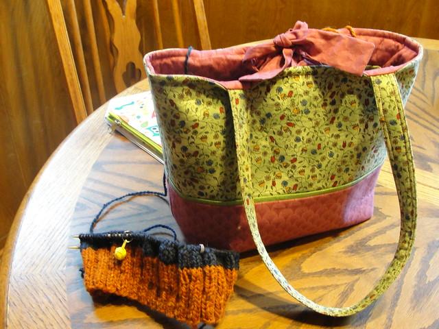 Mini-Project Bag 1.1