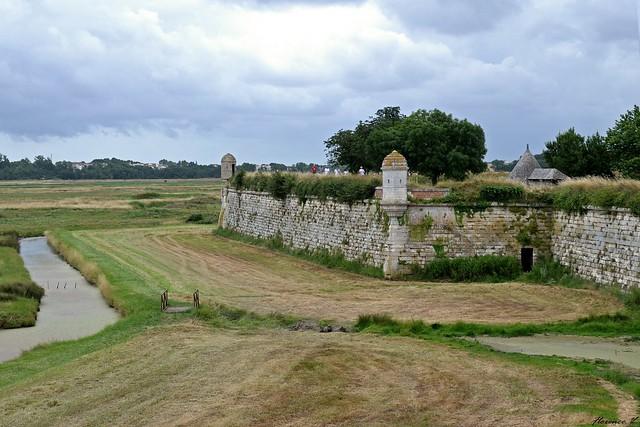 Le bastion Richelieu
