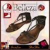 ALB FESTIVAL sandals flat SLink & Belleza