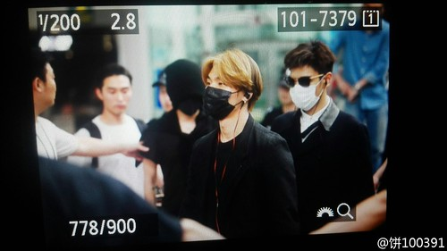 Guangzhou arrival by 饼100391 03