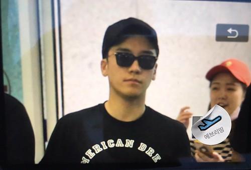 BIGBANG arrival Seoul ICN from Macau 2016-09-05 (33)