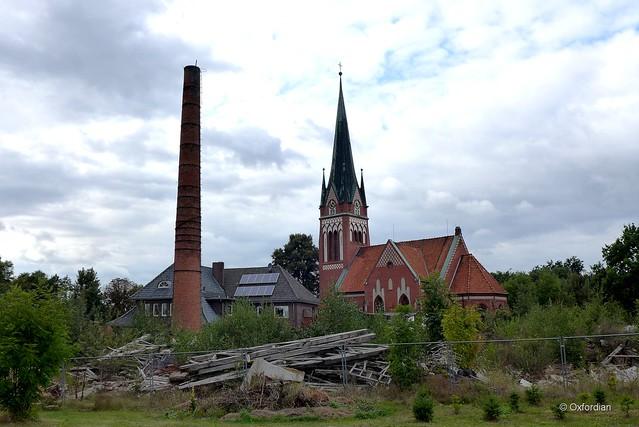 Wieren - Kirche