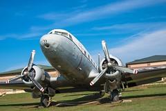 Douglas Super R4D-8
