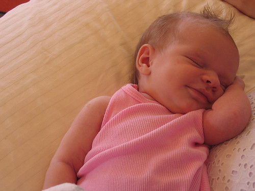 How-To-Sleep-Like-A-Baby-During-Job-Search