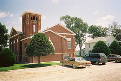 Dispatch Christian Reformed Church 1
