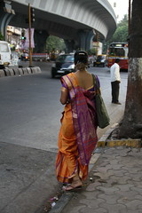 The 9 Yard Maharashtrian Saree - Kasta Saree by firoze shakir photographerno1