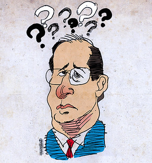 Monsieur Hollande