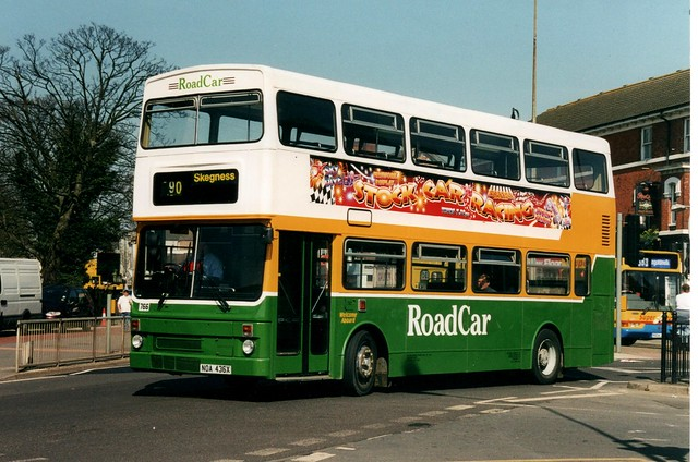 Buses B90 A Gallery On Flickr