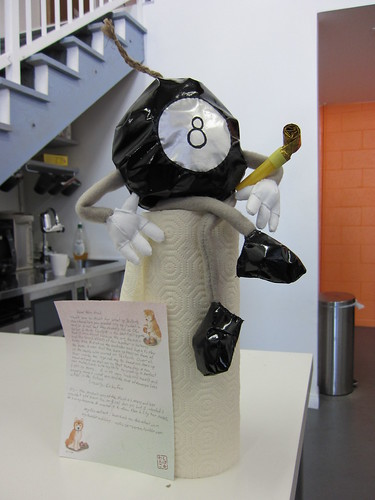 Skullgirls Fan Plush by Eriko