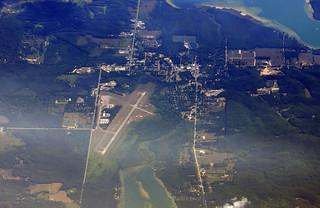 F-GLZI Antrim county airport ACB