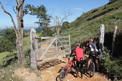 Trilha de Mountain Bike - Pedra da Lua - Andradas -44